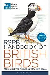RSPB Handbook of British Birds: Fifth edition Kindle Edition