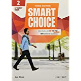 Smart Choice: Level 2: Student Book with Online Practice and On The Move: Smart Learning - on the page and on the move