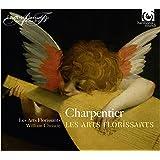 シャルパンティエ : 牧歌劇 「花咲ける芸術」 H.487 / レザール・フロリサン (Charpentier : Le…