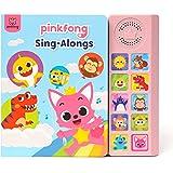 Pinkfong Sing-Alongs Sound Book
