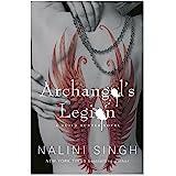 Archangel's Legion: Book 6 (Guild Hunter Series)