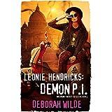 Leonie Hendricks: Demon P.I.: An Urban Fantasy Detective Novel (Nava Katz Book 7)