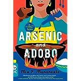 Arsenic and Adobo: 1
