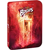 Bill & Ted's Bogus Journey (Limited Edition Steelboook) [Blu-ray]