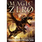 Dragon Secrets (Magic Zero Book 2)