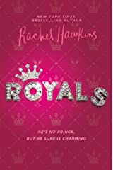 Royals Kindle Edition