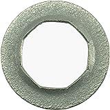 Hard-to-Find Fastener 014973294915 Pushnut Washers, 5/8-Inch, 10-Piece