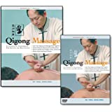 Bundle: Qigong Massage book and DVD (YMAA) Chi Kung Massage by Dr. Yang, Jwing-Ming