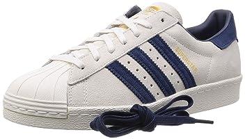 Superstar 80s Suede 1431-499-5651: White