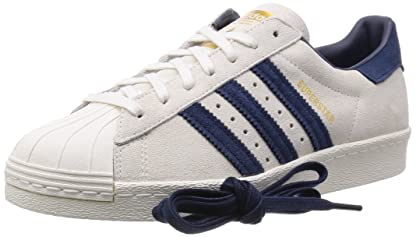 Beauty & Youth x Adidas Superstar 80s Suede 1431-499-5651