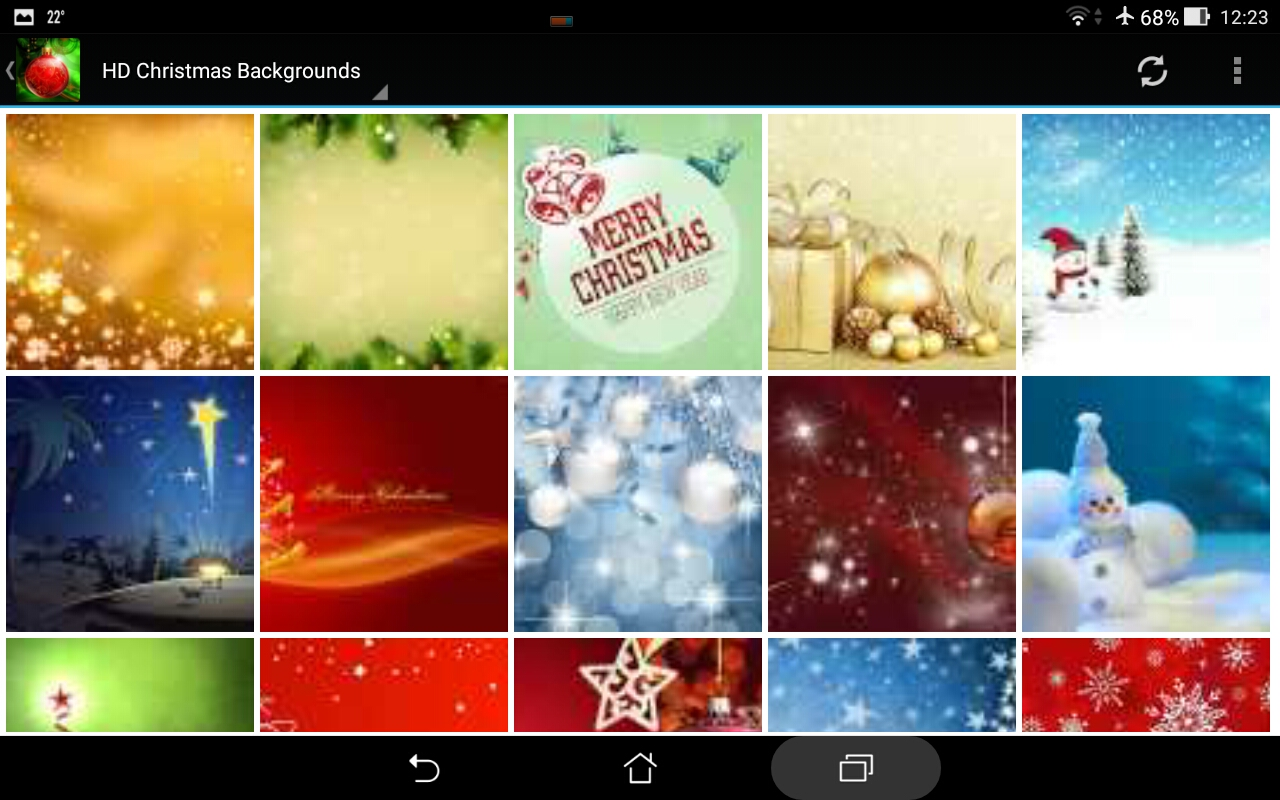 Amazon santa gifts hd backgrounds android 000 voltagebd Images