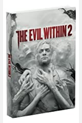 The Evil Within 2 Hardcover