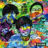 THE HEAVY CLASH at SHINKIBA STUDIO COAST(Blu-ray Disc)