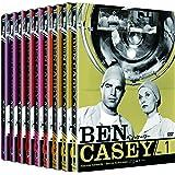 ベン・ケーシー Vol.1スーパーバリューパック [DVD]