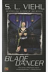 Blade Dancer Kindle Edition