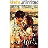 The Rake's Irish Lady (Scandalous Kisses Book 2)