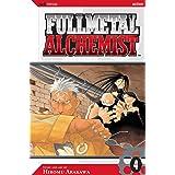 Fullmetal Alchemist (Fullmetal Alchemist) 4