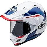 アライ(ARAI) バイクヘルメット オフロード TOUR CROSS 3 (ツアークロス 3) BREAK (ブレイク) ブルー Sサイズ 55cm-56cm -
