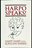 Harpo Speaks! (Limelight) (English Edition)