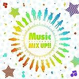 にじさんじ Music MIX UP!! 通常盤