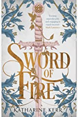 Sword of Fire Kindle Edition