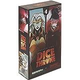 Roxley Games Dice Throne Season 2 Battle Box 4 Seraph vs Vampire Lord Game