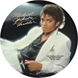 THRILLER [LP] [PICTURE DISC] [12 inch Analog]