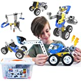 Toys for 8 Year Old Boys & Girls,Best toy for 7 year old boy,Motorized STEM toys for Kids Ages 8-12,Best Educational Models G