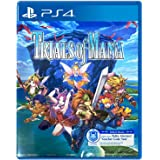 PS4 Trials of Mana R3 - PlayStation 4