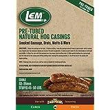 LEM Products 1241 Pre-Tubed Hog Casings