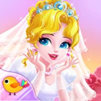 Sweet Princess Fantasy Wedding