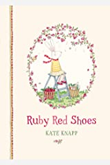 Ruby Red Shoes (Ruby Red Shoes, #1) Kindle Edition