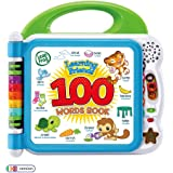 LeapFrog 601503 Friends 100 Words Book Learning Toy, Multi, One Size