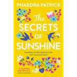 The Secrets Of Sunshine: The most charming and uplifting novel you'll read this year!