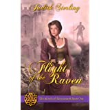 Flight of the Raven (The Novels of Ravenwood Book 1)