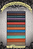 A Series of Unfortunate Events Complete Collection: Books 1-13: With Bonus Material (English Edition)