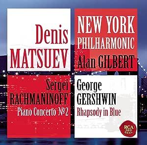 Denis Matsuev & the New York Philharmoni