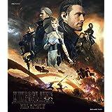 KINGSGLAIVE FINAL FANTASY XV [Blu-ray]
