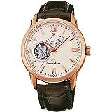 [オリエント時計] 腕時計 オリエントスター WZ0211DA ブラウン
