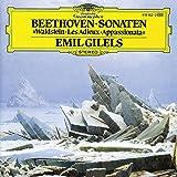 Beethoven: Piano Sonatas No.21, No.23 & No.26