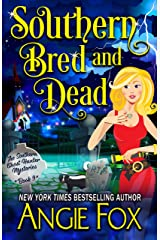 Southern Bred and Dead (Southern Ghost Hunter Mysteries Book 9) Kindle Edition