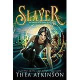 Slayer: an urban fantasy book: an Isabella Hush Series story