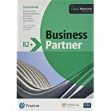 Business Partner B2+Coursebook with Digital Resources