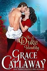 The Duke Identity (Game of Dukes Book 1) Kindle Edition