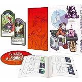 TVアニメ「リトルウィッチアカデミア」 Blu-ray (初回生産限定版) 全9巻セット [マーケットプレイス Blu…
