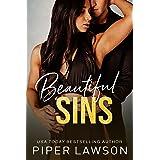 Beautiful Sins (The Enemies Trilogy Book 2)