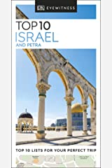 DK Eyewitness Top 10 Israel and Petra (Pocket Travel Guide) Kindle Edition