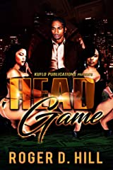 Head Game (English Edition) Kindle版