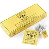 TWG Tea |White Sky Tea(コットンティーバッグ, 2.5g×15個入り)