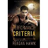 Performance Criteria (Cyborg Desires Book 1)